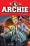 #5: Archie (2015-) #1