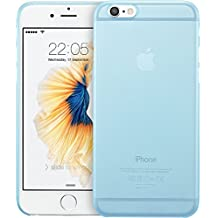 iPhone 6 / 6s Funda, ESR Ultrafina Carcasa para Apple iPhone 6 / iPhone 6s - Azul