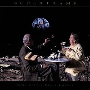 Some Things Never Change Import Edition by Supertramp (2012) Audio CD