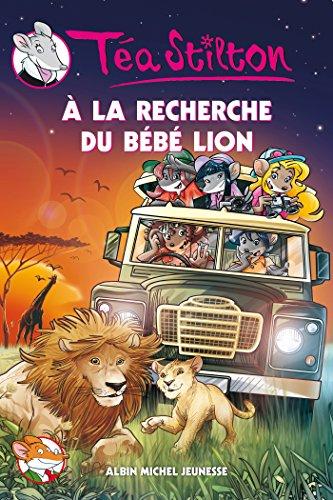 A la recherche du bébé lion
