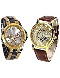 Watch Bro New And Latest Design Analog Watch For Men And Boys - B078WBK8GL