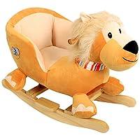 MGM 054553 Rocking Lion