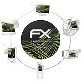 JVC GZ-RX640BEU Miroir Film Protecteur - atFoliX FX-Mirror Protection d'écran avec effet miroir