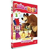 Masha et Michka - 2 - Les rois du cirque