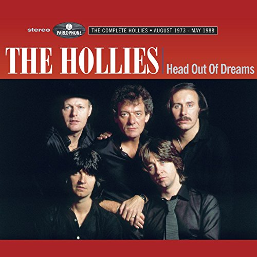 Head Out Of Dreams (The Comple...