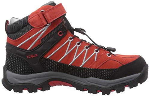 CMP - Rigel, Scarpe Da Trekking per bambine e ragazze Rosso (Rot (CAMPARI C653))
