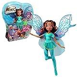 Winx Club - Bloomix Fairy - Fata Aisha Layla Bambola 28cm