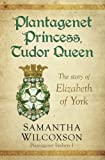 Plantagenet Princess, Tudor Queen: The Story of Elizabeth of York (Plantagenet Embers #1)