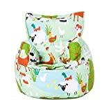 Ready Steady Bed Le Farm Design Kinder-Sitzsack Stuhl