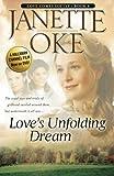 Love's Unfolding Dream: Volume 6 (Love Comes Softly)