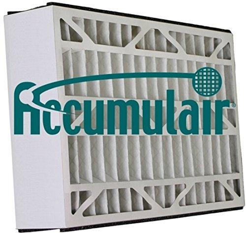 16x 25x 5(15.63X 24,13x 4.88) Merv 11Skuttle Aftermarket Ersatz Filter von accumulair -