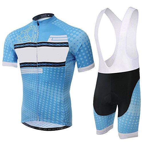 teyxoco-uomini-traspirante-asciugatura-veloce-confortevole-maglia-manica-corta-gel-pad-bid-jersey-se