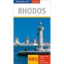 Polyglott on tour. Rhodos