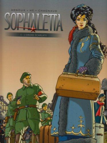 Sophaletta - Tome 05