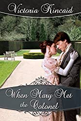 When Mary Met the Colonel: A Pride and Prejudice Novella (English Edition)