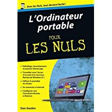 L'Ordinateur portable Poche Pour les Nuls
