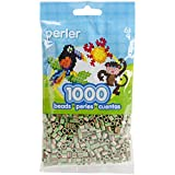 Perler Camo gestreift (1000Zählen)