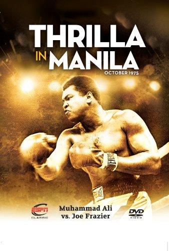 Thrilla in Manila [DVD] [Edizione: Regno Unito]