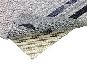 Friedola 60 x 120 cm-Latex 81650 Domino de tapis pour sols en Parquet marbre, Granit, Beige