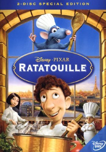 Ratatouille (3D-Pop-Up-Box) [Special Edition] [2 DVDs] - Vista Pop-up