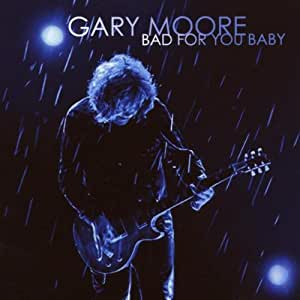 Bad for You Baby (Remastered) [Vinyl LP]