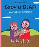 """Afficher """"Igor et Olafe Un délicieux marcassin"""""""