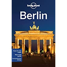 Lonely Planet Berlin, English edition
