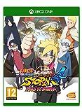 Naruto Shippuden Ultimate Ninja Storm 4: Road to Boruto (Xbox One) - [Edizione: Regno Unito]
