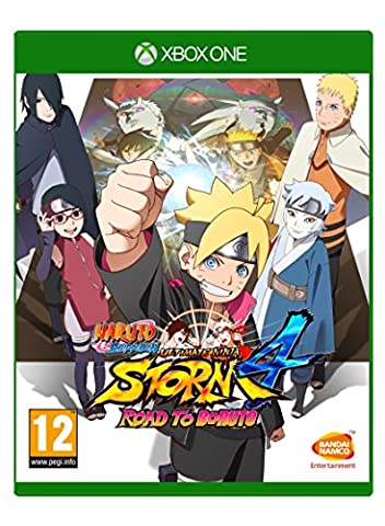 The Road To - Naruto Shippuden Ultimate Ninja Storm 4: Road