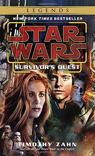 Survivor's Quest: Star Wars Legends (Star Wars (Del Rey))