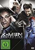 X-Men Collection [4 DVDs]