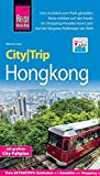Reise Know-How CityTrip Hongkong: Reiseführer mit Faltplan und kostenloser Web-App - Werner Lips