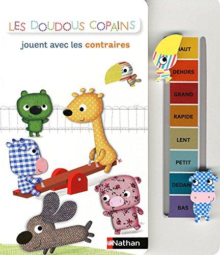 JOUENT AVEC LES CONTRAIRES par LUPITA BOOKS