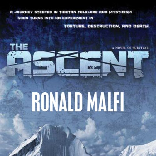 The Ascent  Audiolibri