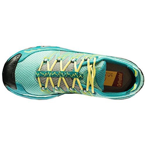 LA SPORTIVA ULTRA RAPTOR W EMERAUDE chaussure de trail Verde
