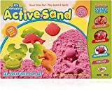 Ekta Active Sand Sea Creatures Play Set, Multi Color