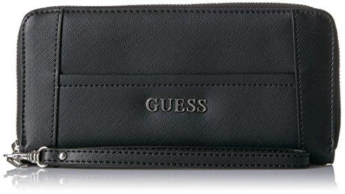 Portafoglio donna Guess VY453546 black