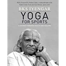 YOGA FOR SPORTS by B.K.S. Iyengar (2015-12-17)