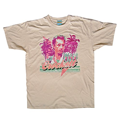 Low Price Miami Vice T-Shirt