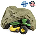 Lawn Tractors Review and Comparison
