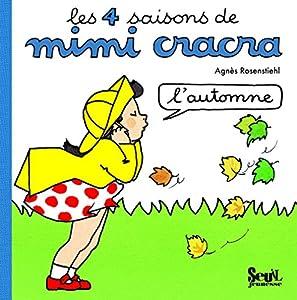 """Afficher """"4 saisons de Mimi Cracra (Les) L'automne"""""""