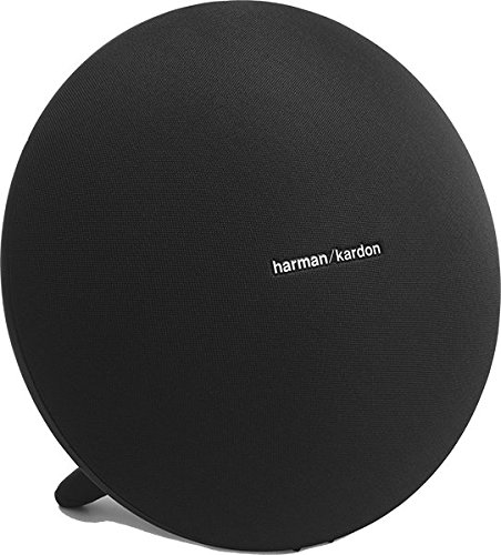 Harman Kardon Onyx Studio 4 - Altavoz Portátil (60 W, 50-20000 Hz, Bluetooth 4.2, A2DP, AVRCP, HFP), Color Negro
