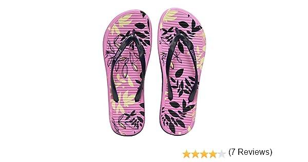 Confort Tongue Flip Flop L/ég/ères Chaussures Ete de Plage et Piscine Riemot Tong Femme Homme