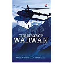The Siege Of Warwan - A Novel