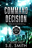 Command Decision: Project Gliese 581g (English Edition)