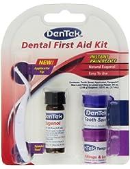 Dentek Kit de soins dentaires