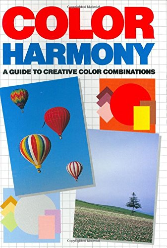 Colour Harmony: A Guide to Creative Colour Combinations