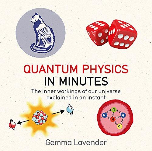 Quantum Physics in Minutes