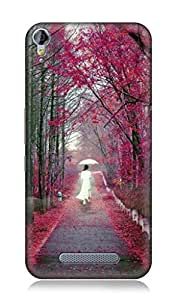 Micromax Juice 3 Plus Q394 3Dimensional High Quality Designer Back Cover by 7C