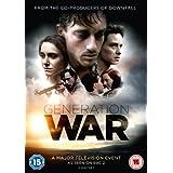 Generation War [DVD] by Volker Bruch